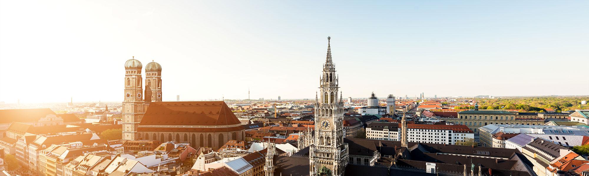 Bequeme Schuhe München