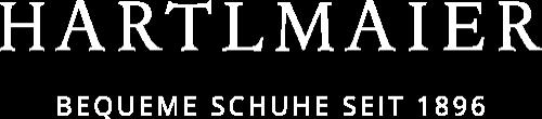 HARTLMAIER – BEQUEME SCHUHE SEIT 1896