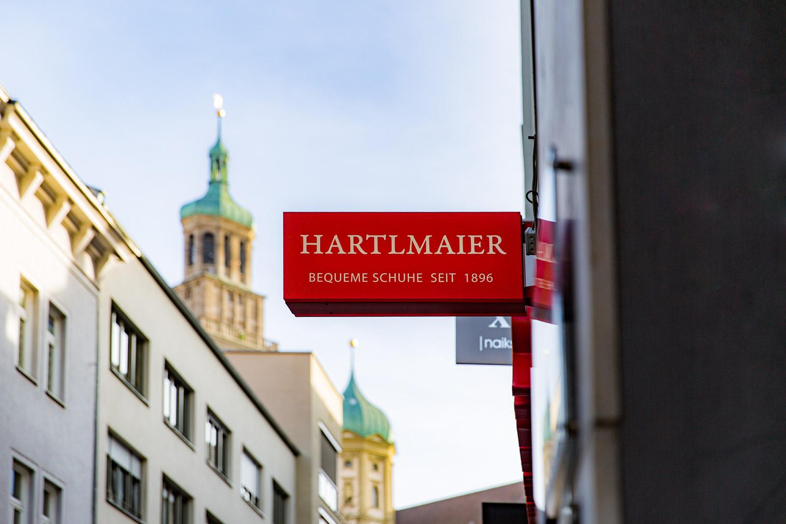 Hartlmaier – Bequeme Schuhe | Augsburg